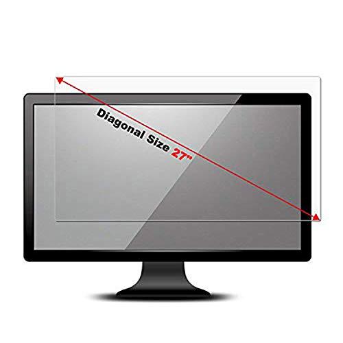 FORITO 2 Pack 27 inch Anti Glare(Matte) Screen Protector Compatible