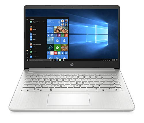 "HP 14"" Core i3 1005G1 Up to 3.4GHz 8GB 256GB SSD 1080P 14-dq1043cl Backlit Keyboard"