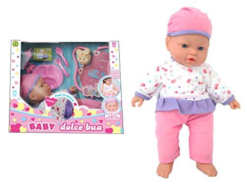 BABY BUA