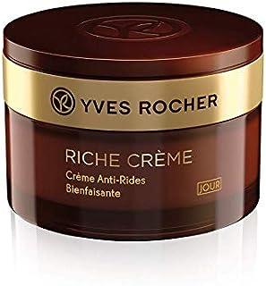 Yves Rocher Crema Nutri Regeneradora Dia, 50 ml