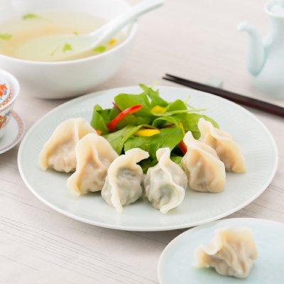王さんの水餃子 神戸 南京町 上海餃子 水餃子3種30個セット 本場の味をそのままに