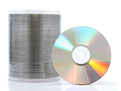 100 MEDIARANGE DUAL LAYER DL +R 8,5GB 1-8X SHRINK mr472