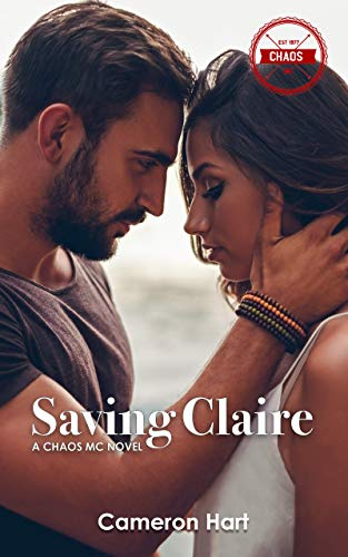 Saving Claire by Cameron Hart