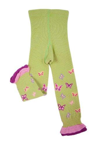Weri Specis. Capri legging voor kinderen met rug.