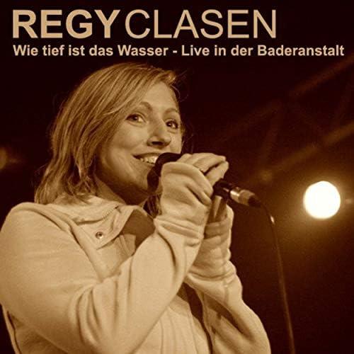 Regy Clasen