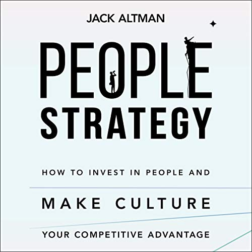 People Strategy cover art