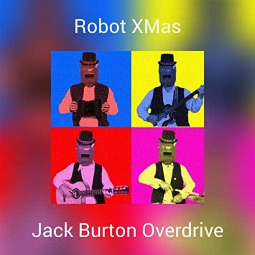 Jack Burton Overdrive