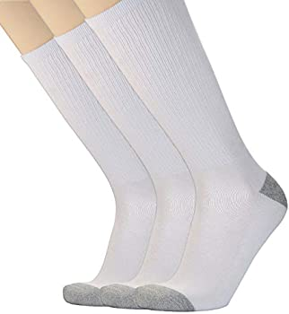 3-Pack Awesome 360 Over the Calf Men's Athletic Socks