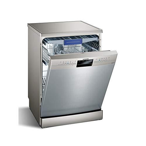 Siemens SN236I00NE: Lavavajillas de acero