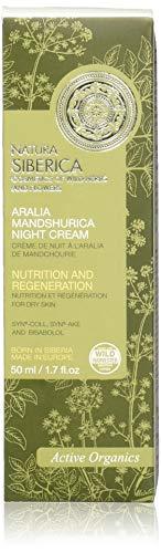 Natura Siberica für trockene Haut 50 ml