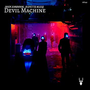Devil Machine