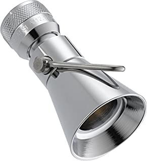 Delta Faucet Single-Spray Shower Head, Chrome 52650-PK