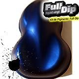 Spray vinilo líquido AZUL ELECTRICO mate - pelable - 400ml