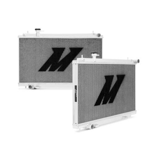 Mimoto MMRAD-350Z-03 Performance Kühler, für 350Z, Aluminum