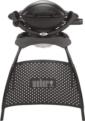 Weber, Black Q 1000 Ständer