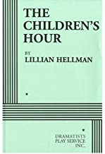 [(The Children's Hour)] [Author: Lillian Hellman] published on (December, 1953)