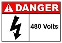 落下物危険 メタルポスタレトロなポスタ安全標識壁パネル ティンサイン注意看板壁掛けプレート警告サイン絵図ショップ食料品ショッピングモールパーキングバークラブカフェレストラントイレ公共の場ギフト