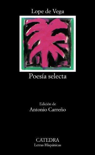 Poesía selecta (Letras Hispánicas)