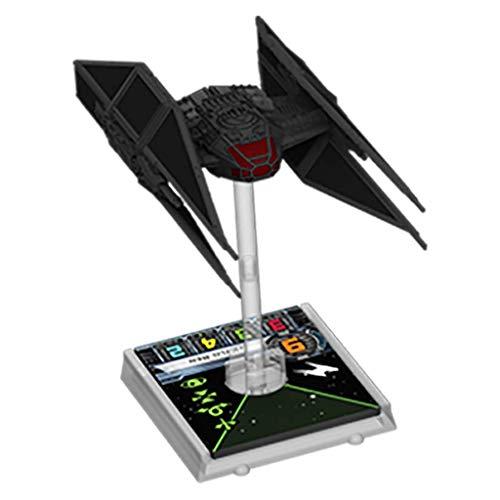 Fantasy Flight Games Star Wars X-Wing: Silenciador Tie-Español (FFSWX68)