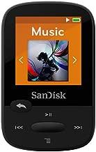 SanDisk Clip Clip Sport   - Reproductor MP3 , 8GB, Negro