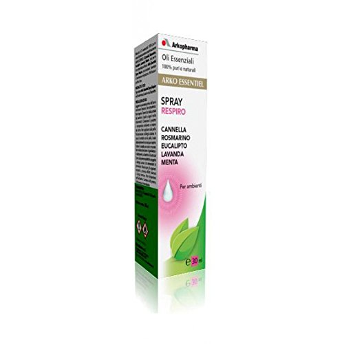 Arkopharma Arko Essentiel Spray Respiro 30ml