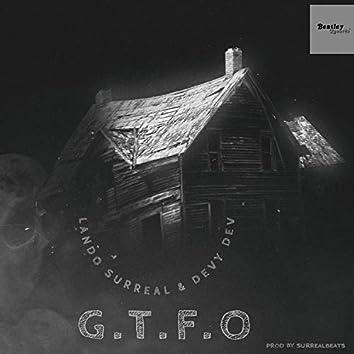 G.t.f.o