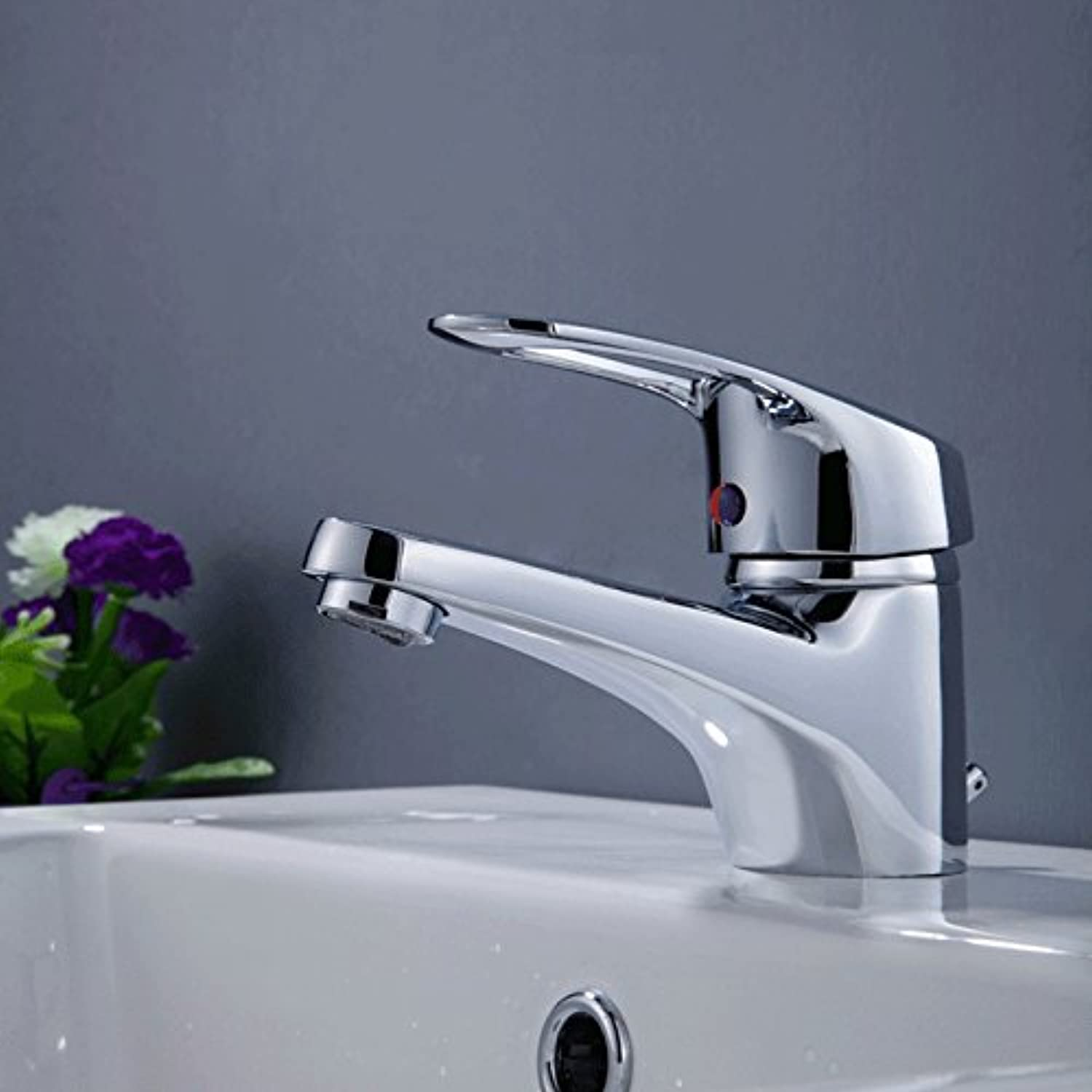 Faucet Copper Single Hot Water Pot greenical Quick Open Faucet