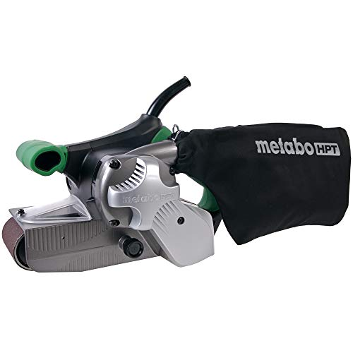 Metabo HPT Belt Oriented Hand Sander