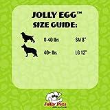 Crazy Egg GELB das unfassbare Spiel Ei für den Hund - 4