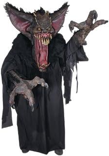 コウモリ 悪魔 衣装、コスチューム 大人男性用 バット ホラー GRUESOME BAT