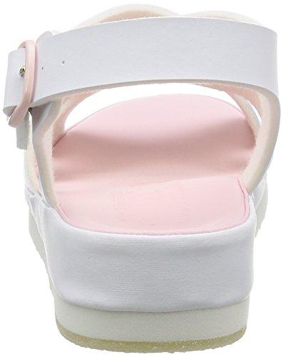 [サニーシューズ] ナースシューズ 6304 ピンク JP M(22.5~23.0cm)