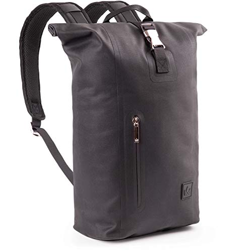 the friendly swede duffel bag