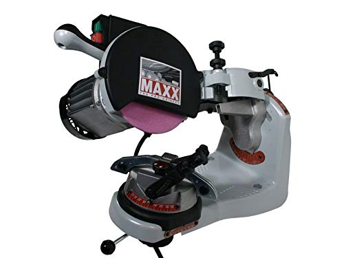 Kettenschärfgerät MAXX (halbautomatisch)