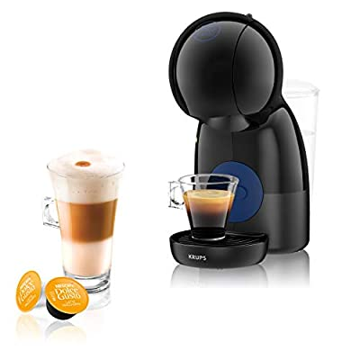 Nescafe Dolce Gusto KP1A0840 NESCAFÉ Dolce Gusto Piccolo XS Manual Coffee Machine