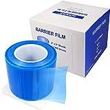 Blue Barrier Film Roll Tape 4