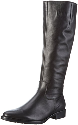 Gabor Shoes Damen Fashion Schlupfstiefel, Schwarz (schwarz 27), 38 EU