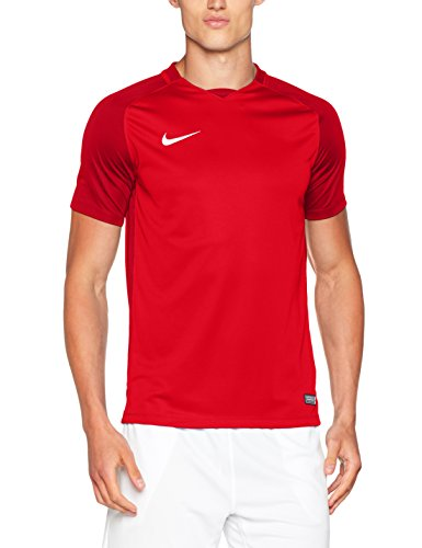 Nike Herren Trophy III Trikot, rot(University Red/Gym Red/White), XL