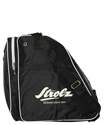 Strolz Skischuhtasche schwarz (200) 000