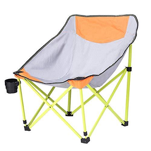 Color : Red Chaise pliante portable Chaise de p/êche de poche Convient for camping en plein air P/êche Tabouret avec sac ext/érieur Voyage Camping Si/ège