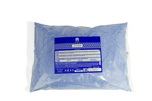 Valquer Profesional Polvo decolorante capilar. Proteínas de trigo. Decoloración capilar. Decolora hasta seis tonos. Decoblue Decolorar cabello - 500 g