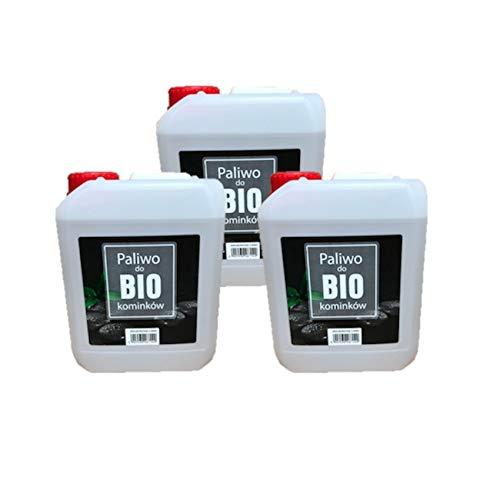 Bio Ethanol Fuel Disinfection, Desinfizieren 15 Litre