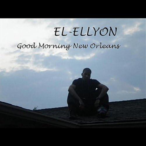 El-Ellyon