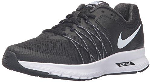 Nike Women's Air Relentless 6 Black/White-Anthracite Running Shoes 7