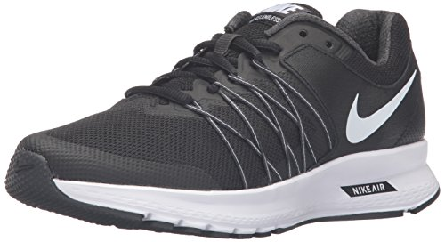 Nike Women's Air Relentless 6 Black/White-Anthracite Running Shoes 7