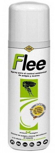 FATRO FleeSpray Antiparasitario Ambiental - 400 ml