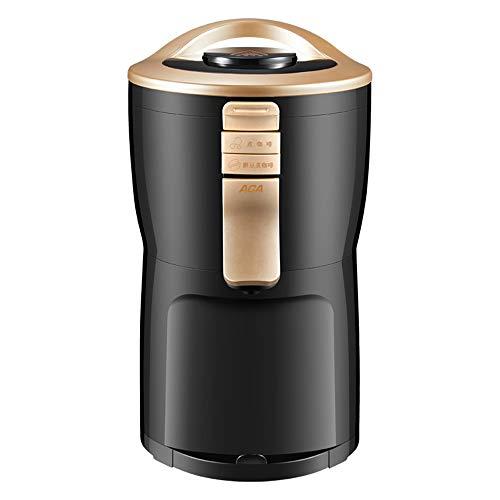KFJZGZZ Draagbare Koffiemachine Slijpmachine Kleine Automatische Slijpen Bonen Koffiemachine