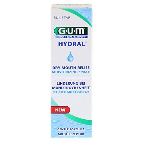 GUM HYDRAL Aerosol humedad 50ml