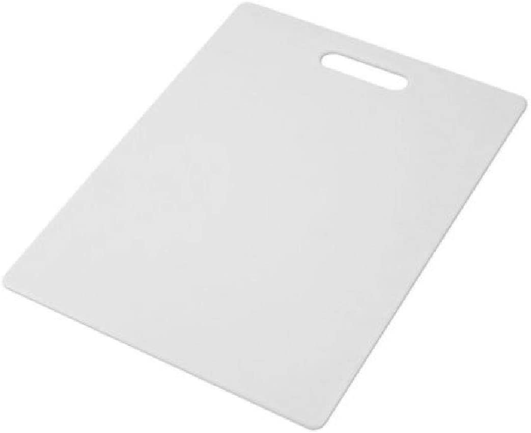 Farberware Plastic Cutting Don't miss the campaign Board White by New mail order 11-inch 14-inch
