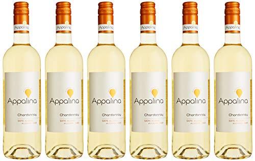 Appalina Chardonnay Alkoholfrei (6 x 0.75 l)