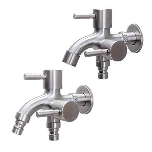 Llave for Lavado de acero inoxidable de la máquina multifuncional grifo agua...